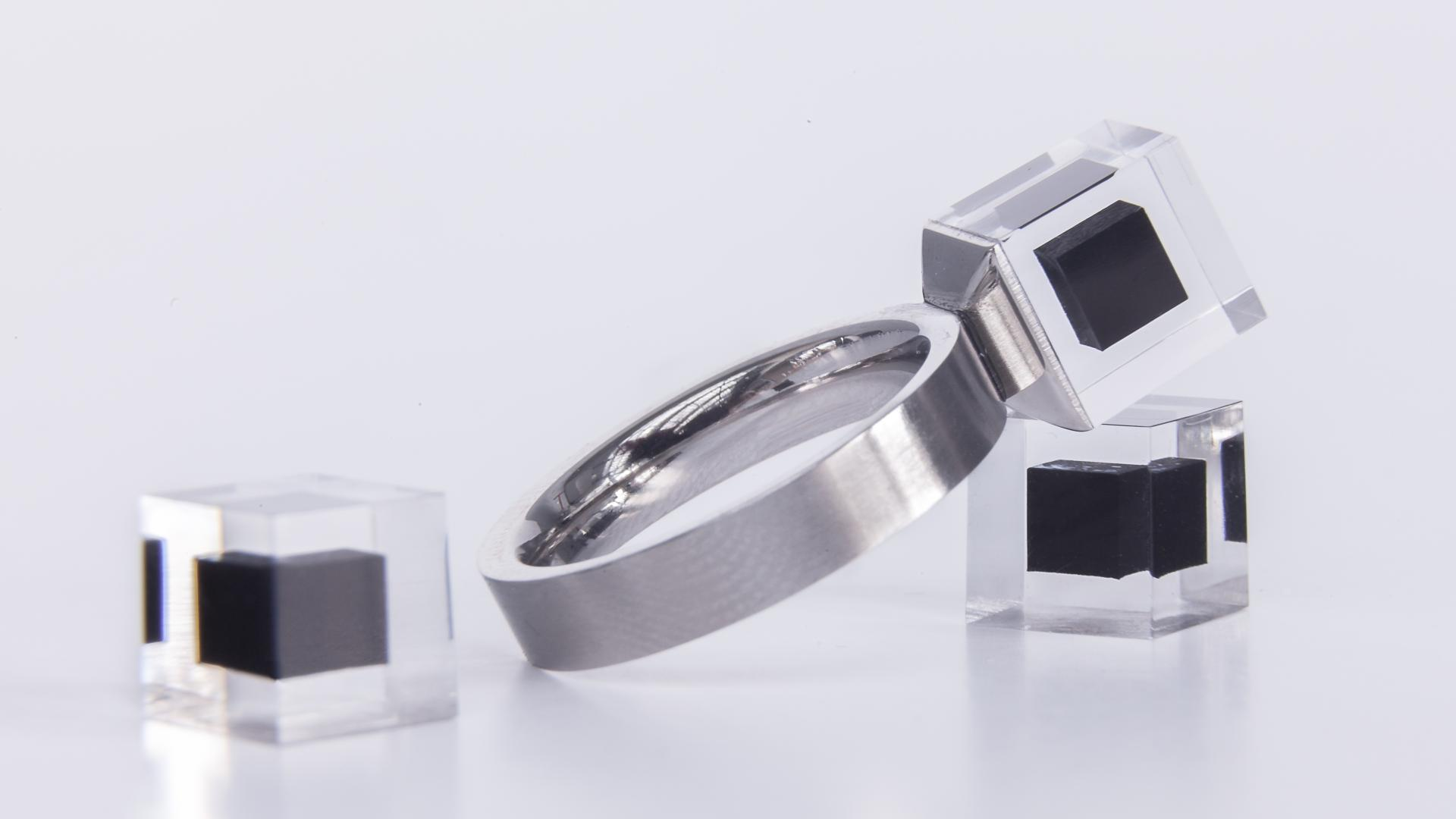 Smog Free Ring | Smog Free Project | Studio Roosegaarde