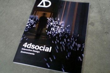 4D-Social Interactive Design environments