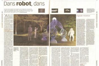 VK article