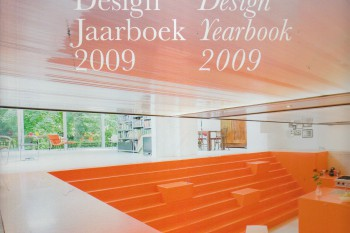 Entry in Dutch Design Yearbook