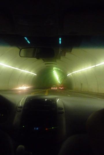 L.A. drive