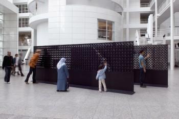 Exhibition at BLOOOM Art Fair, Cologne
