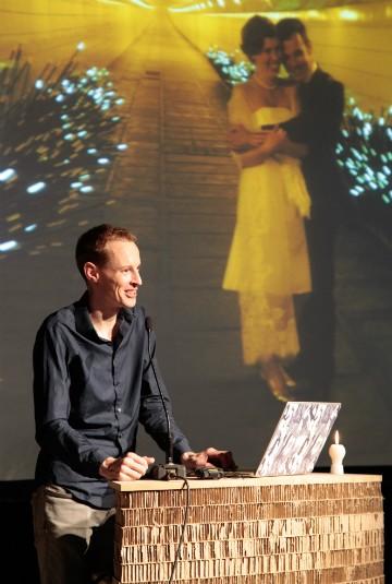 Lecture Daan Roosegaarde Beijing Design Week