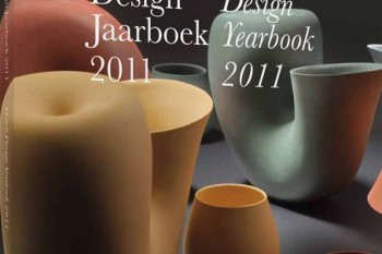 Interview in Dutch Design Yearbook