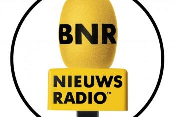 Daan Roosegaarde live at BNR Radio 21-11-2011