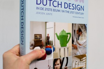 Book Dutch Design