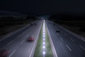 """New times, new innovations; let's build Smart Highways"""