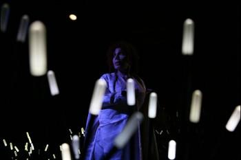 Dune duet in new Opera Pierrot Lunaire