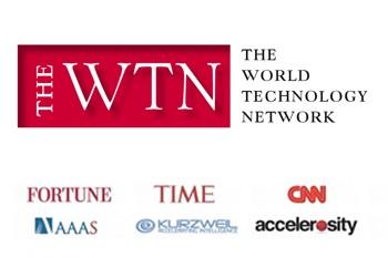 Winner of World Technology Award in New York