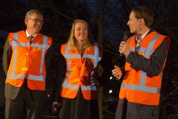 New partnership Smart Highway signed