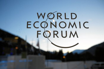 At World Economic Forum China