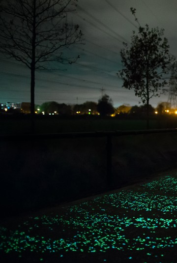 Van Gogh Path is world news