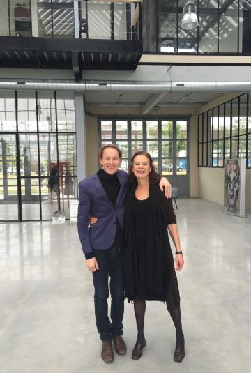 Collaboration Wageningen University
