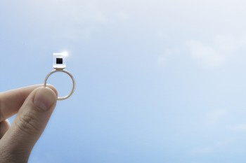 Order your own Smog Free Ring