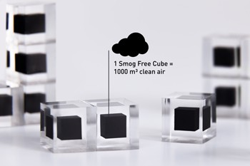 Last 24 hours to join our Smog Free Kickstarter