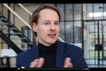 NRC interview with Daan Roosegaarde