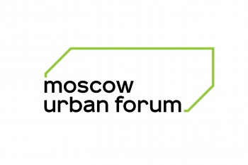 Lecture at Moscow Urban Forum