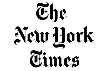 The New York Times interview
