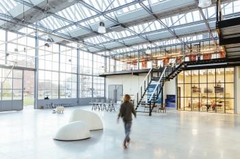 """Dream lab of the 21st century"""